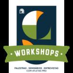 Workshops e Palestras